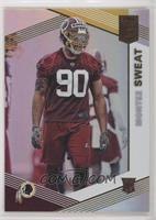 Rookies - Montez Sweat /699