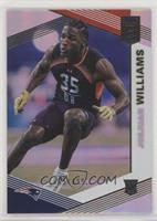Rookies - Joejuan Williams #/699