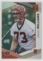 Rookies - Jonah Williams #/699