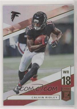 2019 Panini Donruss Elite - [Base] #53 - Calvin Ridley