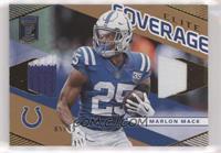 Marlon Mack #/49