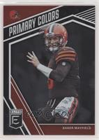 Baker Mayfield #/1