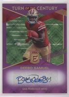 Deebo Samuel #/49