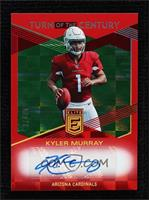 Kyler Murray #/49