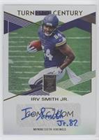 Irv Smith Jr. #180/199