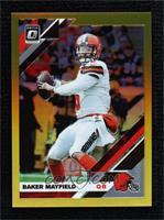 Baker Mayfield #/10