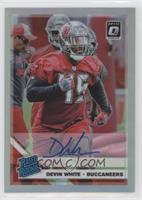 Rated Rookies - Devin White #/99