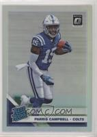 Rated Rookies - Parris Campbell