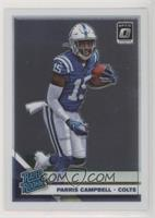 Rated Rookies - Parris Campbell [EXtoNM]