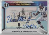 Walter Jones #/50