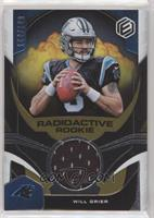 Will Grier #/149