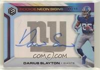 Darius Slayton #/99