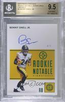 Benny Snell Jr. [BGS9.5GEMMINT] #/5