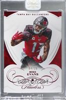 Ruby - Mike Evans [Uncirculated] #/20
