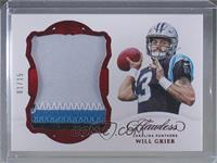 Will Grier #/15