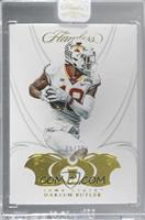 Base Gems - Hakeem Butler [Uncirculated] #/20