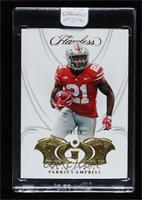 Base Gems - Parris Campbell [Uncirculated] #/20