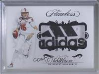 Ryan Finley [Noted] #/1