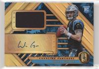 Rookie Jersey Autographs - Will Grier #/99