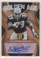 Jim Jeffcoat /99