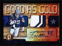 Jason Witten #/25