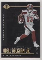 Odell Beckham Jr. #/25