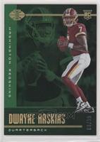 Dwayne Haskins #/99