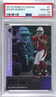 Kyler Murray [PSA 10 GEM MT]
