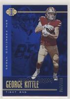 George Kittle #/299