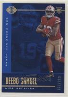 Deebo Samuel #156/299