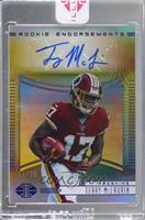 Terry McLaurin [Uncirculated] #/99