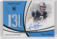 Will Grier #/14