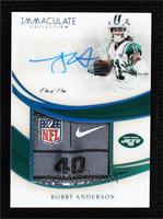 Robby Anderson #/1