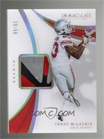 Terry McLaurin #/68