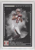 Mike Evans #/50