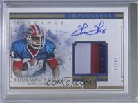Thurman Thomas #/15