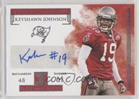 Keyshawn Johnson #/25