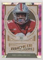 Rookies - Parris Campbell #/10