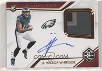 Rookie Patch Autographs - J.J. Arcega-Whiteside #/23