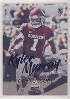 Rookies Luminance - Kyler Murray #/99