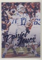 Rookies Luminance - Daniel Jones #/99