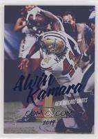 Alvin Kamara /99
