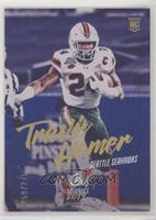 Rookies Luminance - Travis Homer #/275