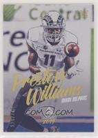 Rookies Luminance - Preston Williams /275