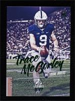 Rookies Luminance - Trace McSorley #/49