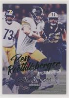 Ben Roethlisberger #/49