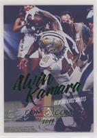 Alvin Kamara #/49