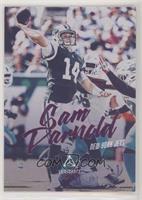 Sam Darnold #/5