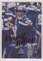 Russell Wilson #/10