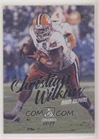 Rookies Luminance - Christian Wilkins